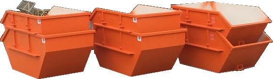 Containerdienst FS-Wertstoffe