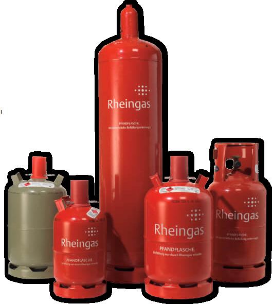 Rheingas FS-Wertstoffe