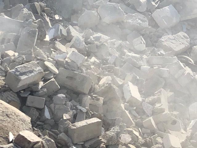 Bauschutt FS-Wertstoffe Kastellaun